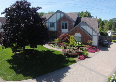 Grounds Maintenance, Shelby Township