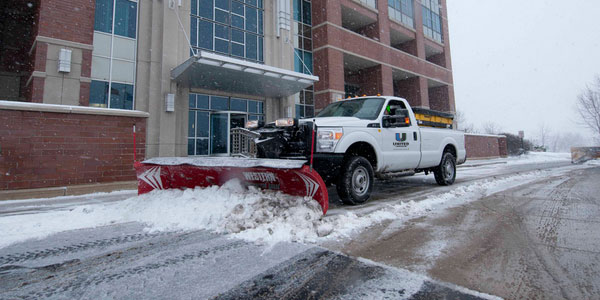 United commercial snow removal - Hire The Gardener Snow Removal Reviews